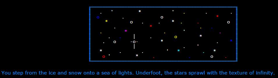 seaoflights