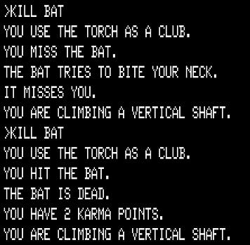 batfight