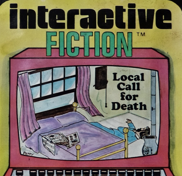 Via the Museum of Computer Adventure Game History.